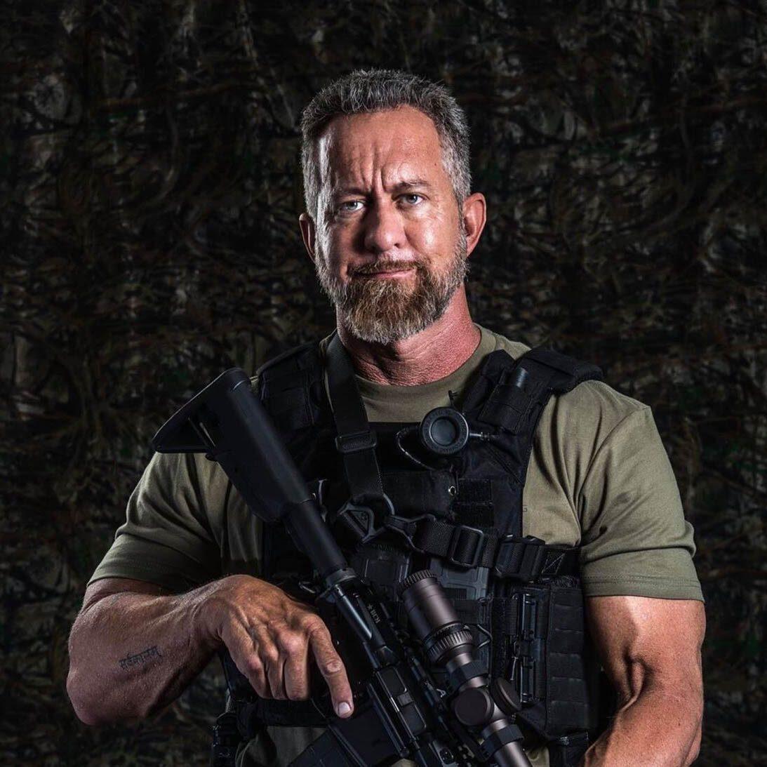 matt little firearm instructor